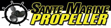 Sante Marine Propeller