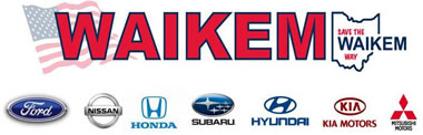 The Waikem Auto Family