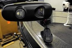 2003 Tracker Targa 2000 - Mercury - 225 Opti - 9.9 Tiller