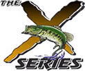 The 2016 X-Series Bass Fishing Tournaments