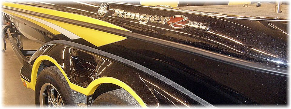 Personalize Your Ranger Z521c