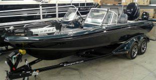 2018 Ranger 621FS - Mercury 350 Verado