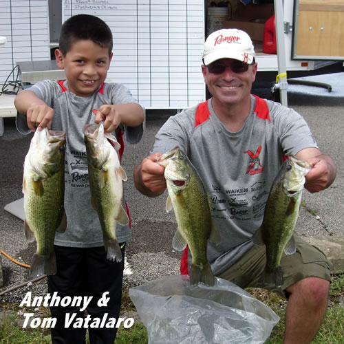 Tom & Anthony Vatalaro