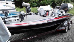 2010 Ranger Z521c Silverado - Yamaha 250 SHO