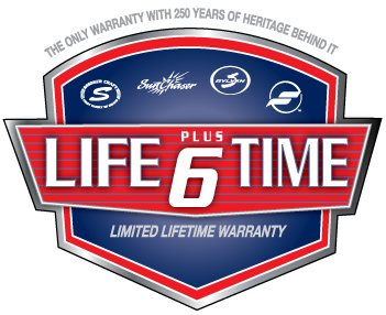 Starcraft Lifetime Plus 6 Warranty