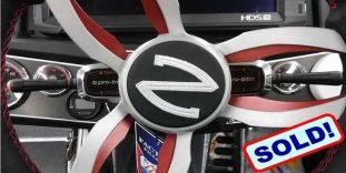 2018 Ranger Z521L Icon - Mercury 250 Pro XS