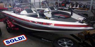 2010 Ranger 1850RS Reata