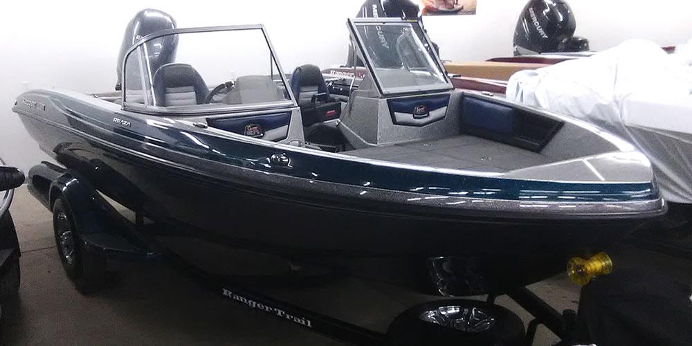 2018 Ranger 1850MS Reata - Yamaha 150 Four Stroke