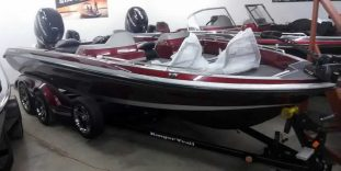 2018 Ranger 621FS Fisherman - Mercury 350 Verado - 9.9 Kicker