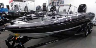 2018 Ranger 2080MS Angler - Mercury 225 Verado