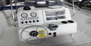 1999 Pro-Line 200 Center Console - Mercury 150 SaltWater