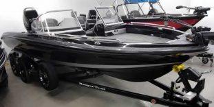 2019 Ranger 621FS Blackout - Mercury 350 Verado