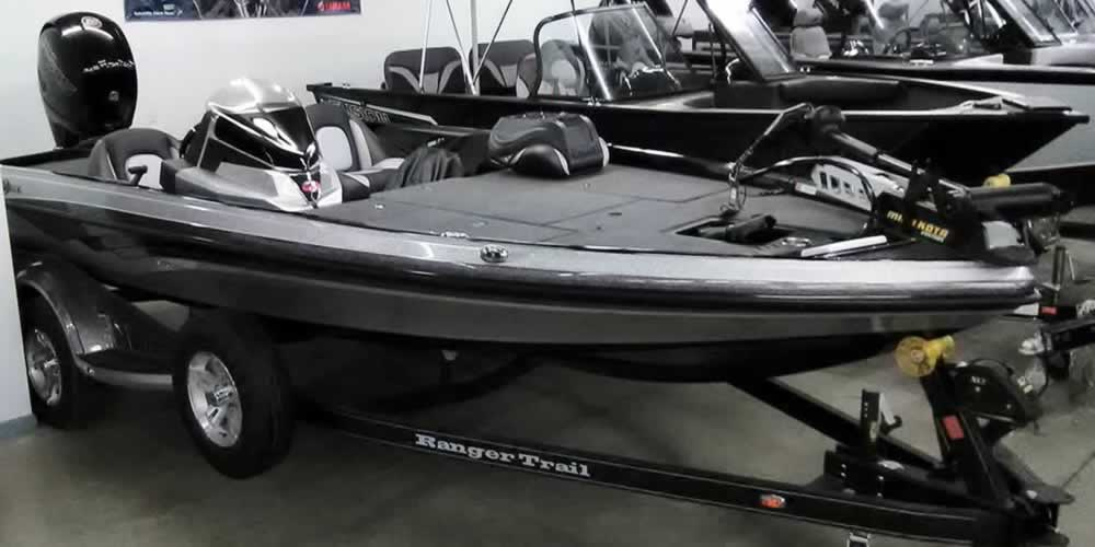 2019 Ranger Z518 SC - Mercury 150 Four Stroke