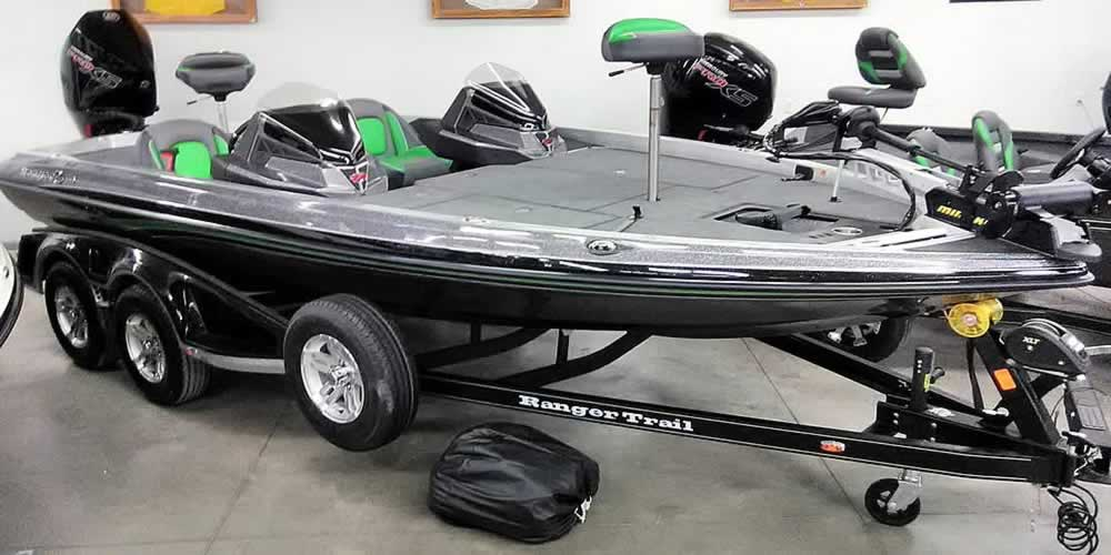 Ranger Boat Inventory | Vic's Sports Center | Kent Ohio