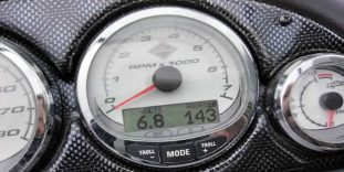 2010 Lund Explorer Sport - Mercury 150 Four Stroke