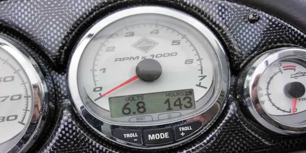 2010 Lund Explorer Sport – Mercury 150 Four Stroke