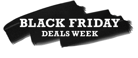 Black Friday Deals All Week