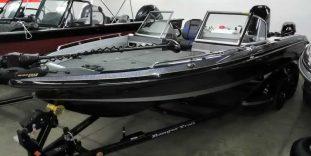 2019 Ranger 620VS Fisherman - Mercury 250 + 15 Four Strokes