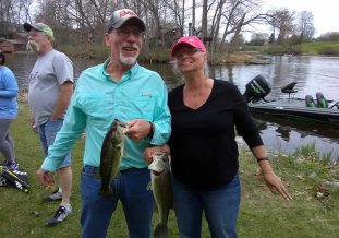 2018 Better Half Tour Bass Fishing Tournaments