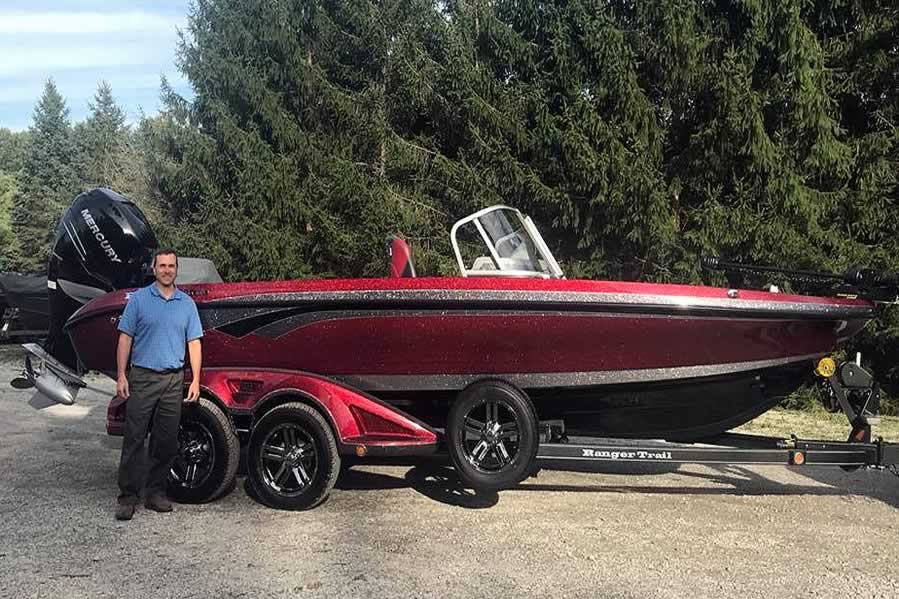 Ranger Multi-Species In-Stock Boats - VICS BOATS HOME
