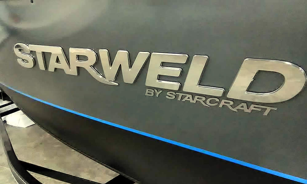 StarWeld Boats - Sales Service Dealer