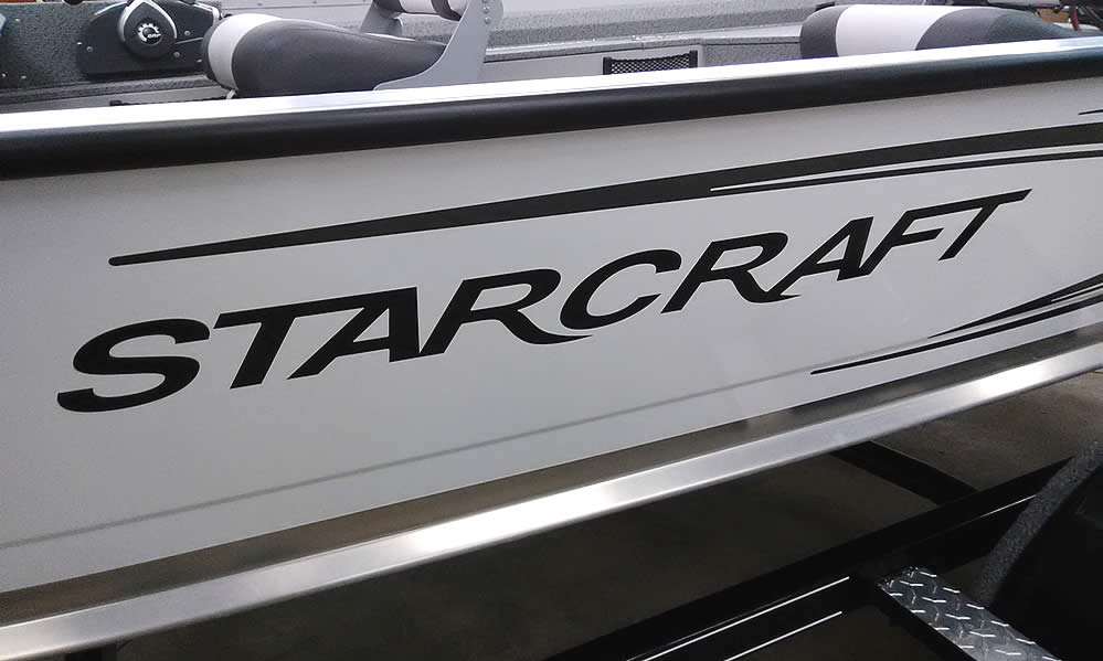 Starcraft Boats - Sales Service Dealer