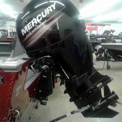 2015 Lund 1850 Impact XS - Mercury 150 Four Stroke