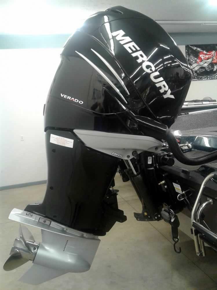 2019 Ranger 621FS - Mercury 350 Verado