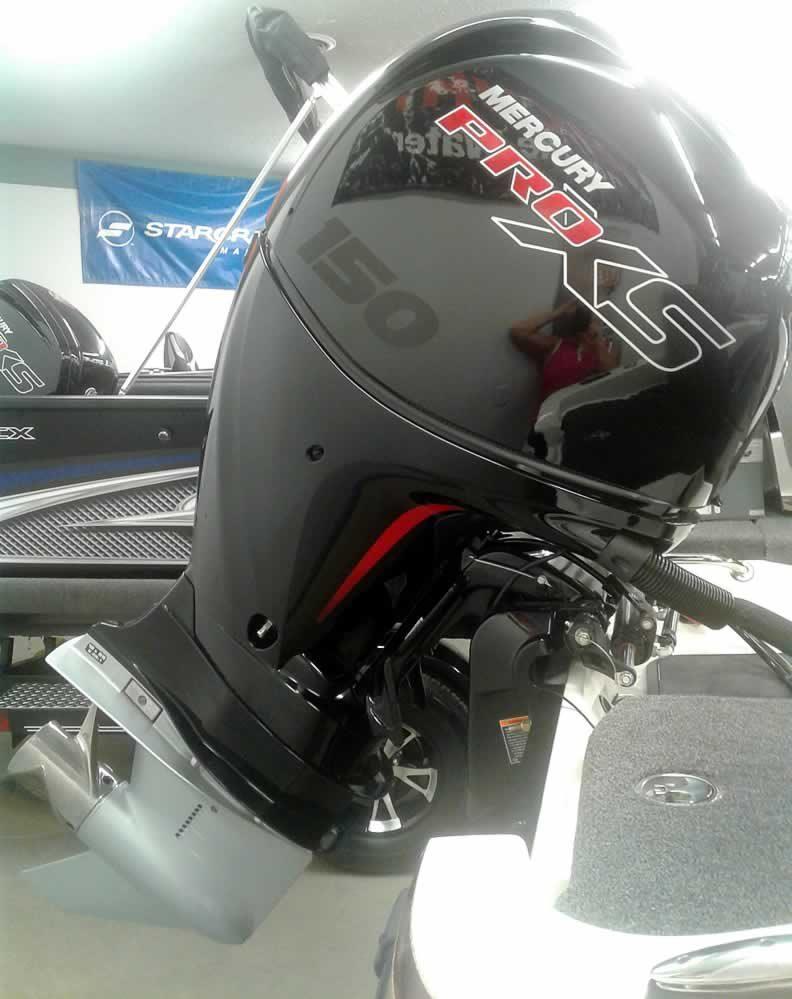 2020 Ranger 1850MS Reata - Mercury 150 Pro XS Four Stroke