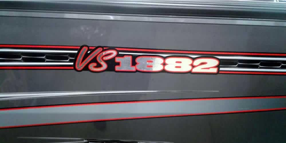 2020 Ranger VS1882 SC Aluminum - Mercury 150 Pro Four Stroke