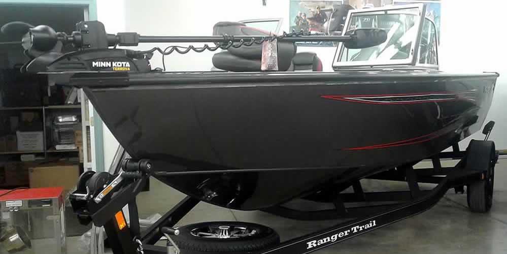 2020 Ranger VS1882 WT – Mercury 150 Four Stroke