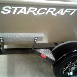 2019 Starcraft Freedom 16 Tiller