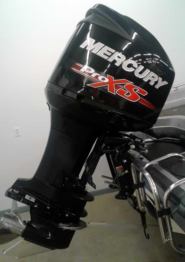 2013 Ranger 620VS SC - Mercury 250 Pro XS