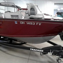 2018 Tracker Pro Guide V175 Combo - Mercury 115 Four Stroke