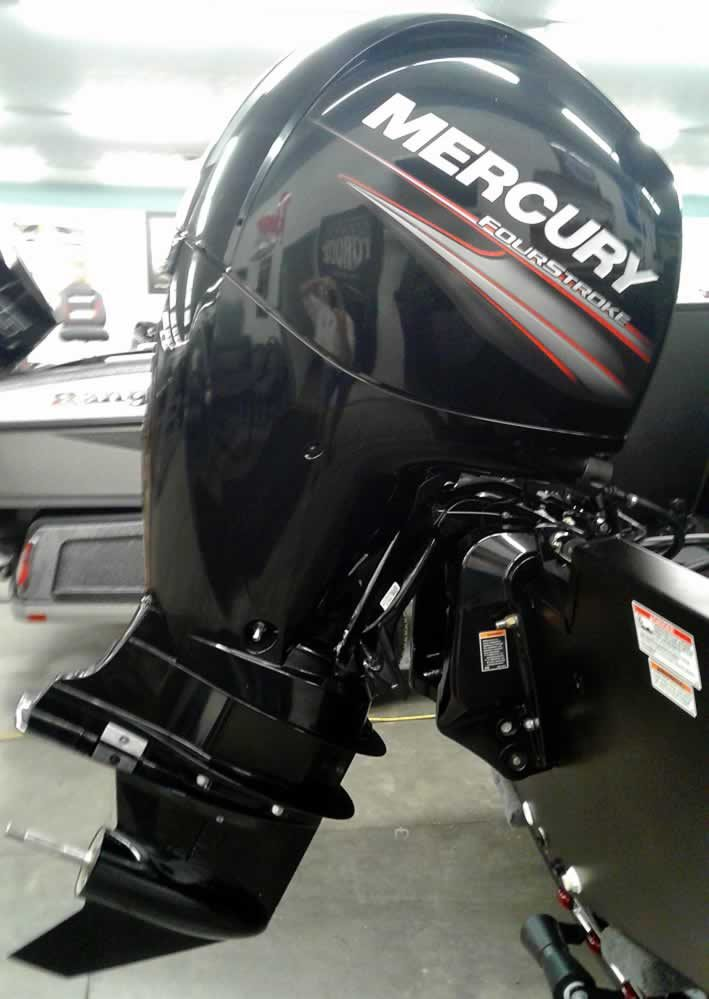 2019 Starcraft 196 FishMaster - Mercury 150 Four Stroke