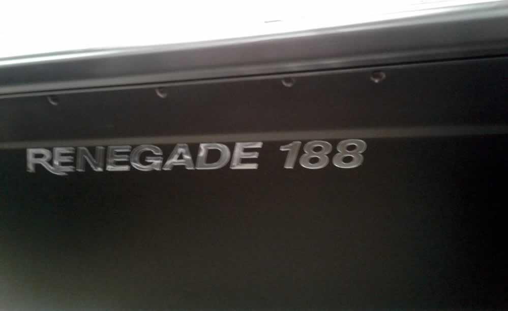 2019 Starcraft Renegade 188 WT - Yamaha PreRig