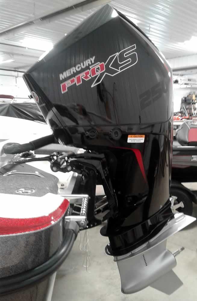 2020 Ranger 2050MS Reata - Mercury 250 XS Four Stroke