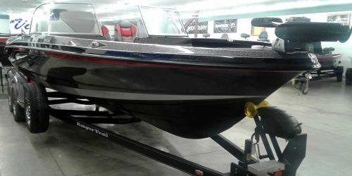 2020 Ranger 622FS Fisherman - Mercury 400 Verado + 15 Kicker
