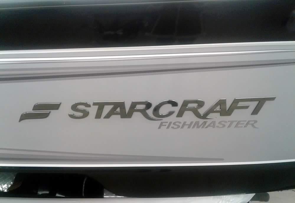 2020 Starcraft 196 FishMaster - Mercury Rigging