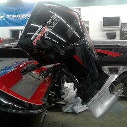 2020 Ranger 619FS - Mercury 225 XS Four Stroke