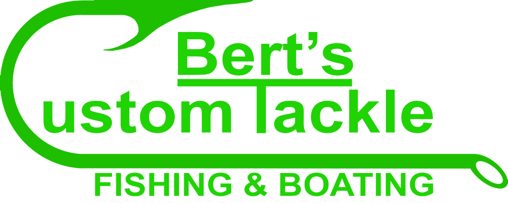 Berts Custom Tackle
