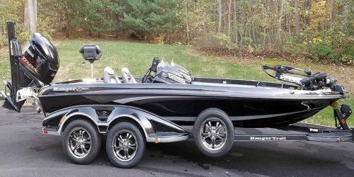 Casey - Ranger Z520c + Yamaha SHO