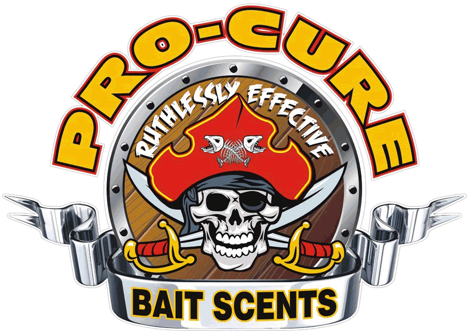 Pro-Cure Bait Scents - Walleye