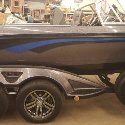 2019 Ranger 620FS Fisherman - Mercury 250