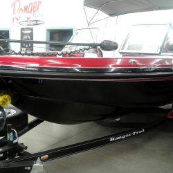 2020 Ranger 1850MS Reata - Mercury 150 Four Stroke