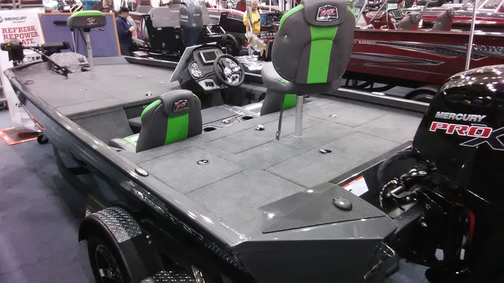 2020 Ranger RT188P Aluminum - Mercury 115 XS Four Stroke