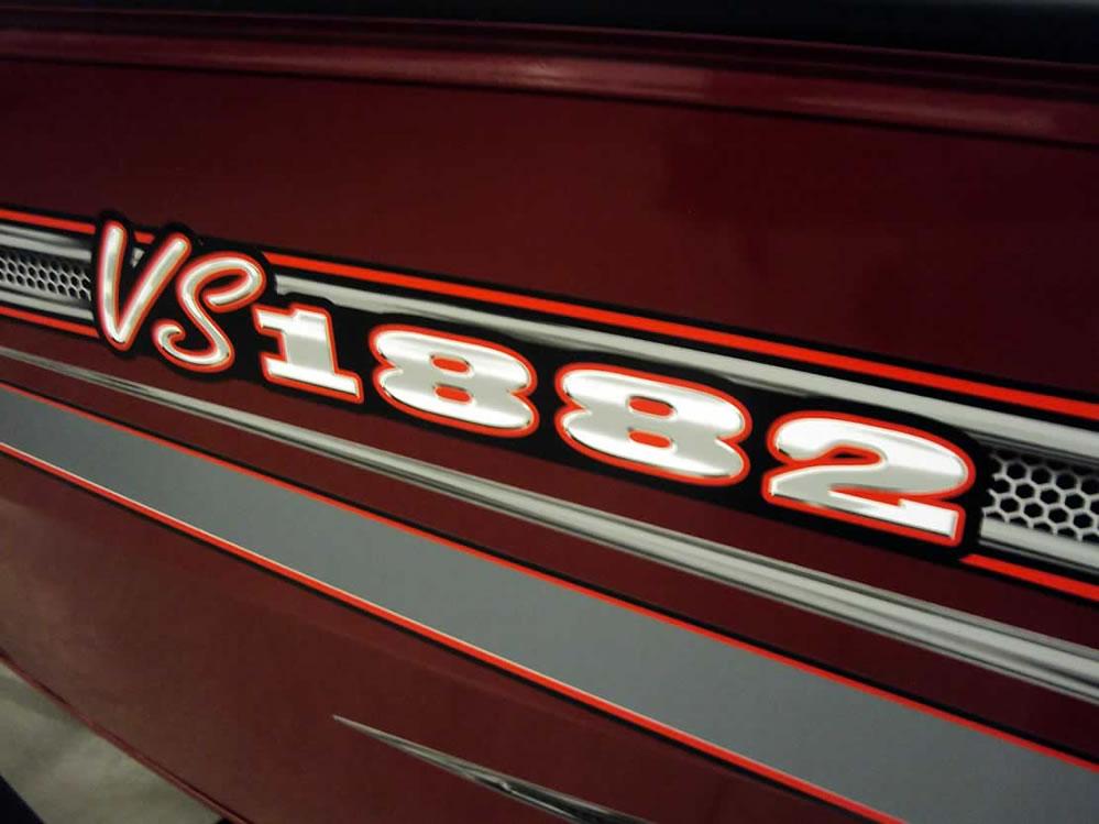 2020 Ranger VS1882 WT - Mercury 150 Four Stroke