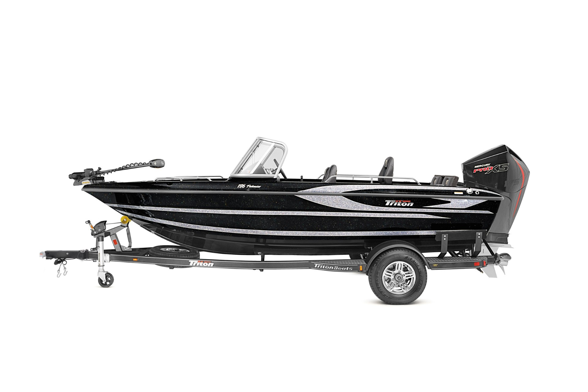 Triton 186 Fish Hunter