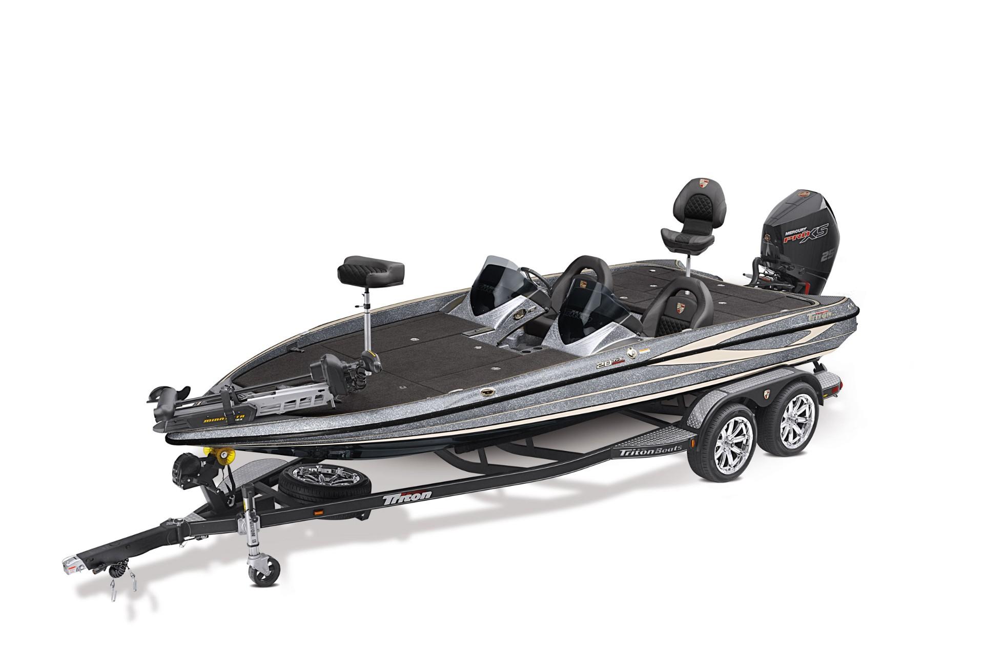 2020 Triton 20-TrX - Vics Boats