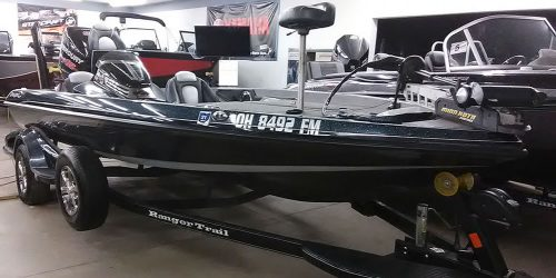 2014 Ranger 518c SC - Mercury 150 Pro XS